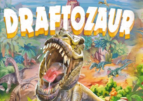 Draftozaur