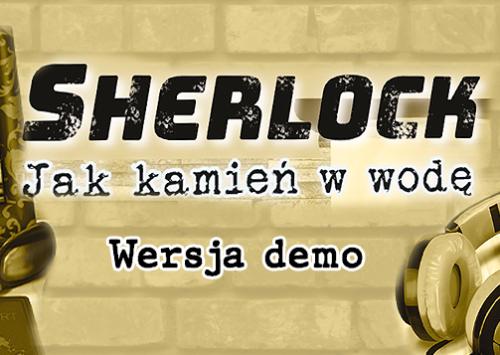Dowiedz się, na czym polega gra Sherlock!