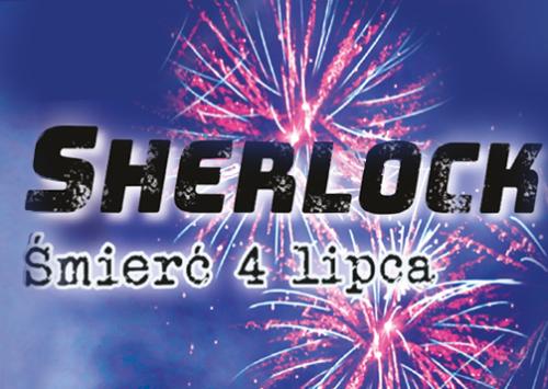 Sherlock – Śmierć 4 lipca