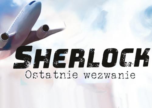 Sherlock – Ostatnie wezwanie