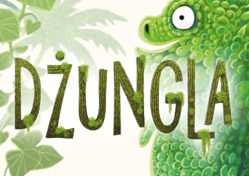 Dżungla – PuzzloGra